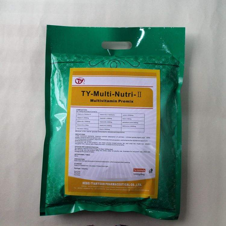 Multivitamin powder for poultry Chicken fat vitamin Premix companies looking for veterinary ,medicine agent