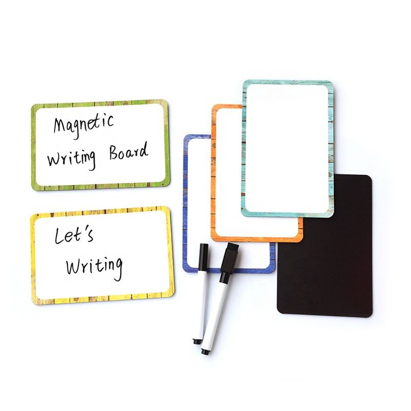 Premium Dry Erase Magnetic Mini White Board