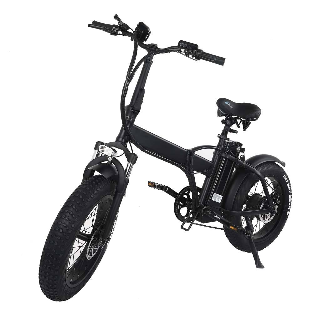 Toodi Factory golf scooter electric golf cart scooter Electric Bike Fat Electric Bicycle with removable battery