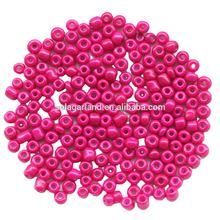 Beading Supplies 4mm Miyuki Opaque Czech Glass Seed Beads for Clothes Jewelry DIY Making