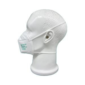 POWECOM FFP2 9502 face mask EN149 ce2834 activated dust mask non woven headband style wholesale masks