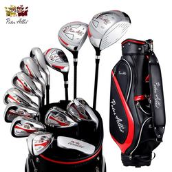 Hot Selling Own Brand Peter Allis Iron Golf Clubs Set