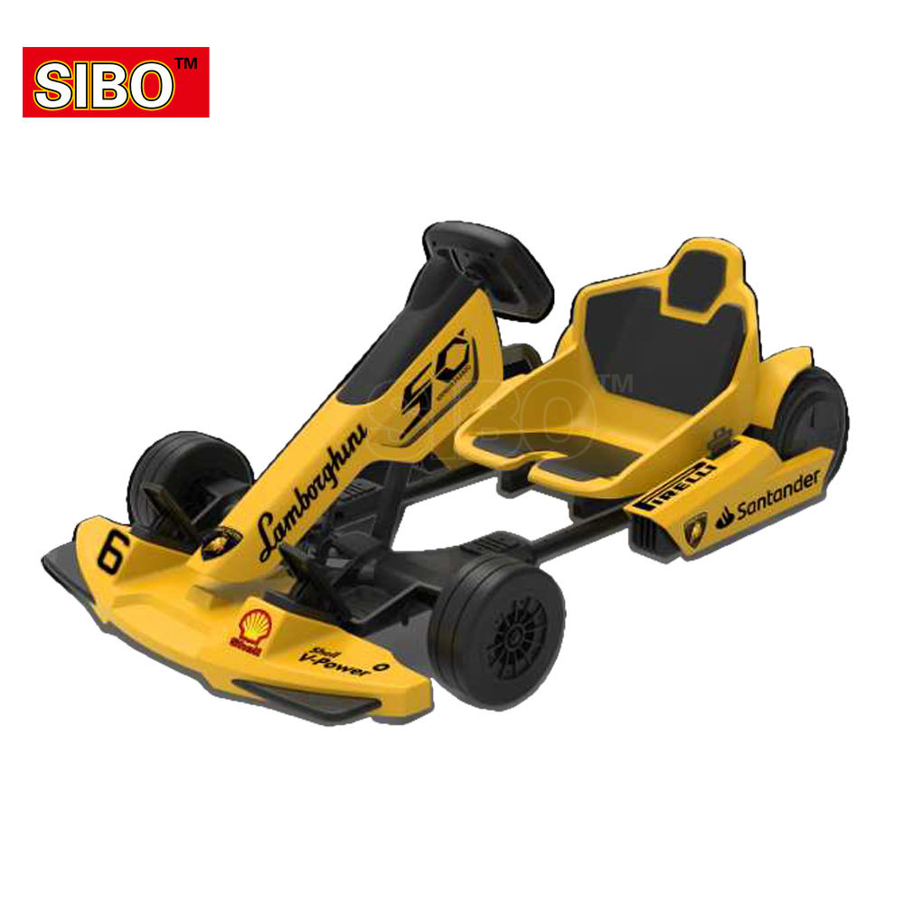 Hot sale 4 wheels racing car cheap motor electric go karts for adults and kids