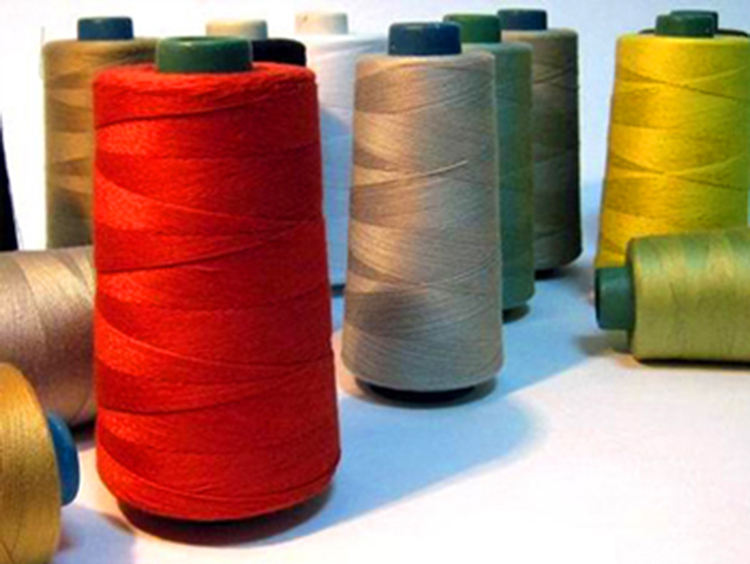 China Factory Selling 100% polyester sewing thread hilos de coser