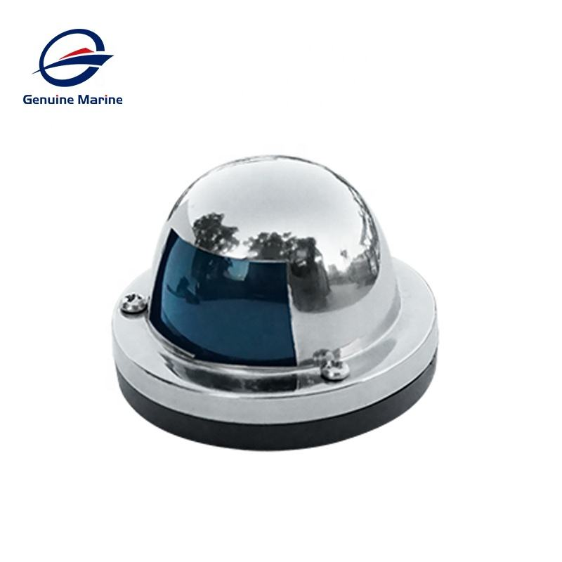 Genuine Marine flex alarm unit elegant boat light flat bright wrap marine lamp