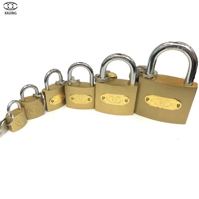 Gold pms international Brass Padlocks