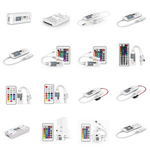 cheap wholesale 371 372 373 374 375 376 377 378 mini ir rf rgb rgbw pixel bluetooth led strip light wifi controller