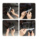 Used Car Hammer Widely Used Car Repair Slide Hammer Puller Automobile Body Repairing Dents Puller Kit/