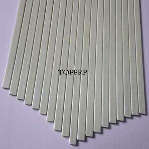 High Strength Pultruded Fiberglass FRP Flat Strip