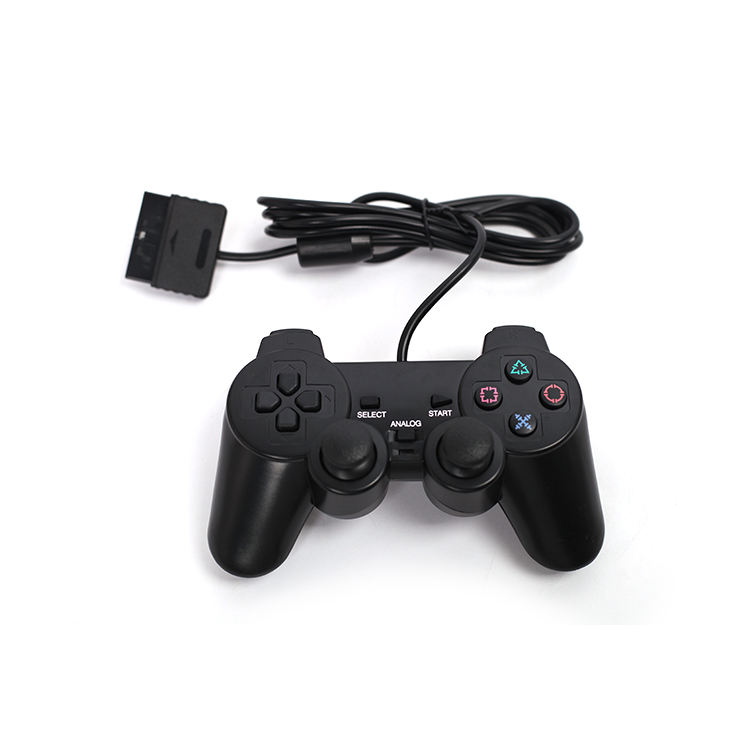 Prix usine ps2 manette sans fil prennent <span class=keywords><strong>en</strong></span> charge différents couleur manette pc <span class=keywords><strong>vol</strong></span>