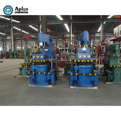 Moulding machine Jolt squeeze molding machine sand molding machine for green sand