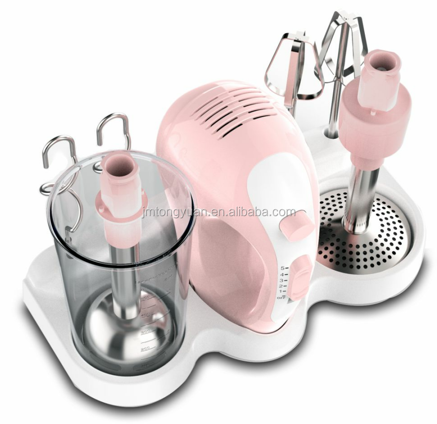 2020 high quality home appliance multi funtion combination Electric Hand Mixer hand blender food mixer
