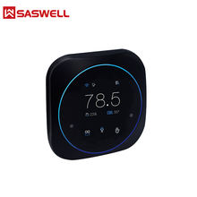 new product  nest thermostat support  Amazon Alexa /Google home  voice control digital room thermostat