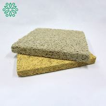 Easily Cut Noise Barrier Panel wood wool sound absorb board