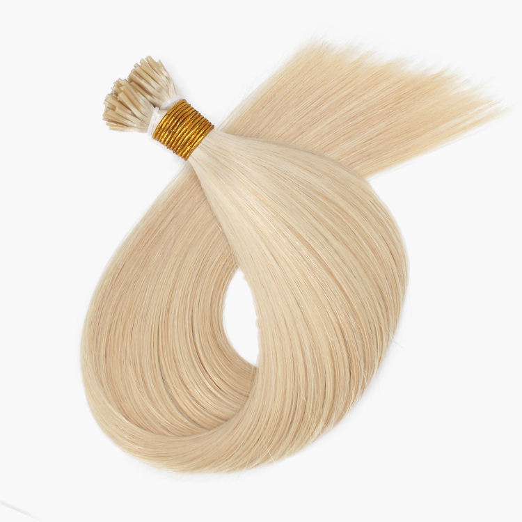 indian i tip extensions sintetico hair i tip 613 straight, asian i tip remy hair extensions
