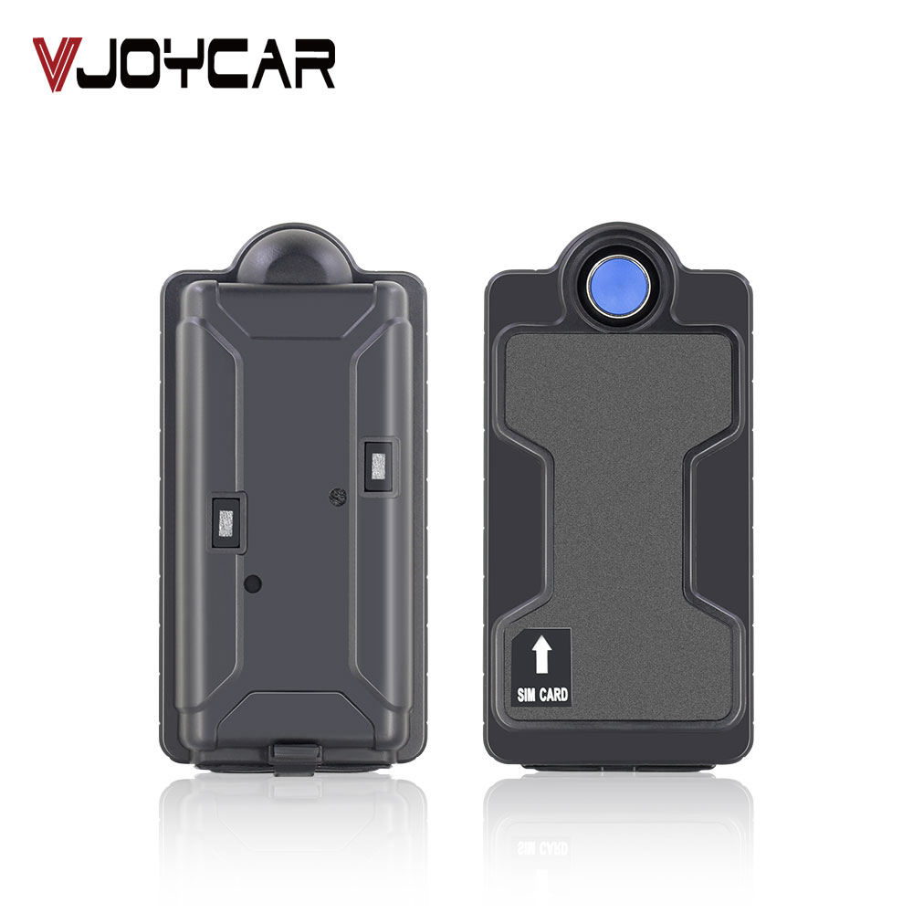 VJOYCAR Q805 2 in 1 GSM LBS Locate Long Distance HD Recording GSM Audio Voice Recorder with SD Card Slot