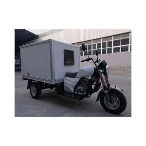 Motorcycle 3 Wheel Functional Adult Motorcycle 3 Wheel Tricycle For Cargo