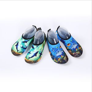 Fashion five finger water shoes fishing water shoes eva water shoes with a cheap price