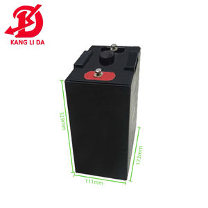 2V 200AH MF Deep Cycle Sealed VRLA Lead Acid Solar Battery Not Lithium battery