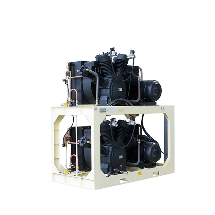 30 Bar Piston Air Compressors