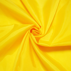 goog quality 190T 100% polyester taffeta PVC Coating fabric