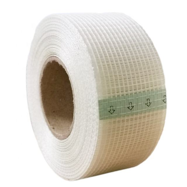 65g Self adhesive Fibre glass drywall joint tape