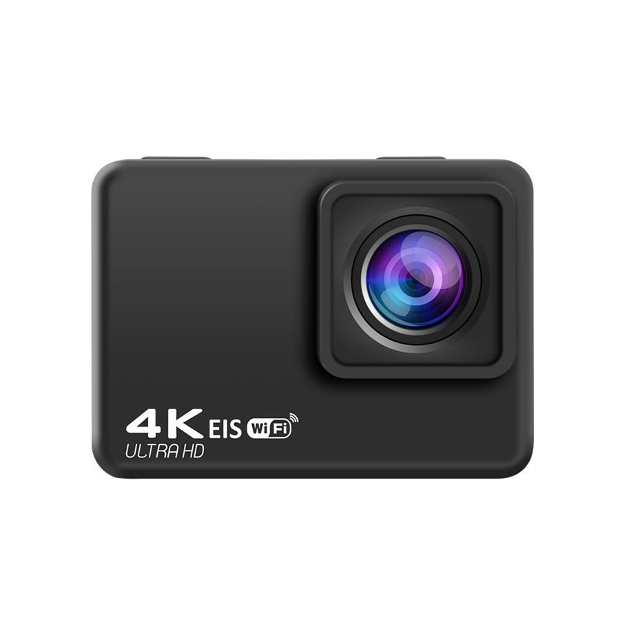 Hottest Outdoor 4K Real Camera 30 fps Ultra HD Wifi Waterproof Sport Control action camera Go Pro