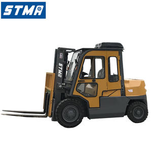 Factory price 1 ton 1.5 ton 2 ton 2.5 ton 3 ton 3.5 ton 4 ton 5 ton 7 ton 8 ton 10 ton diesel forklift with OEM service