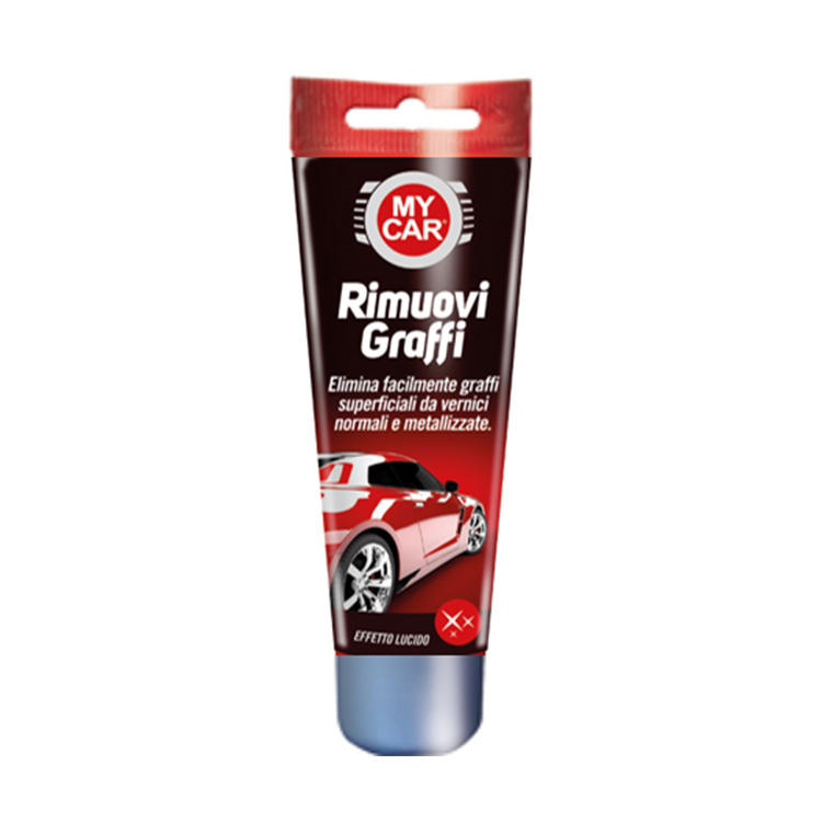 MY CAR SCRATCH REMOVER WATERPROOF WAX FOR CAR BODY SHINING