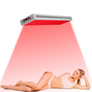 SGROW Factory VIG1500 660nm 850nm Red Infrared Full Body led light therapy 1500W Red Light Therapy Panel