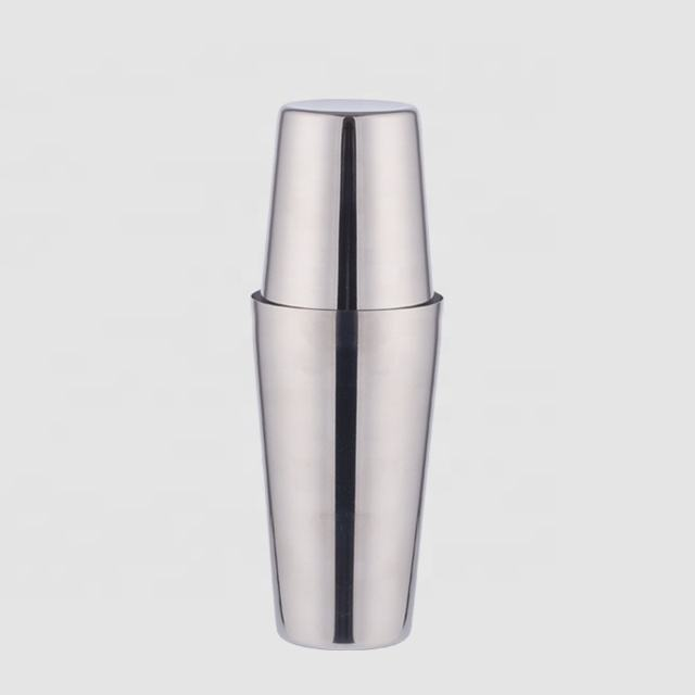 Creation 700ml stainless steel cocktail shaker