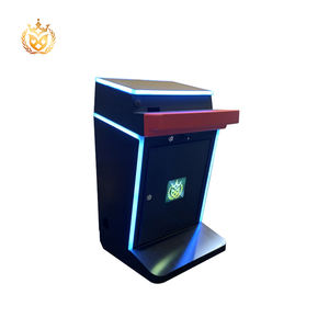 Arcade Game Metal Picture Power House Piece Color Player Weight Shooting Material Machine Origin