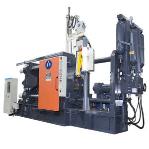 800T Aluminum/zinc/magnesium Die Casting Machine For Brake Pads