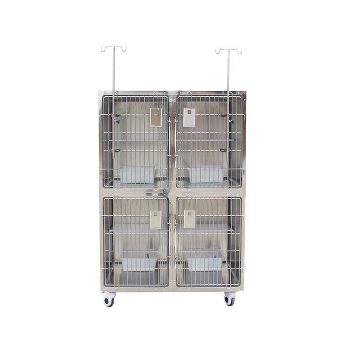 Best pet large folding pet cage for dog cat house