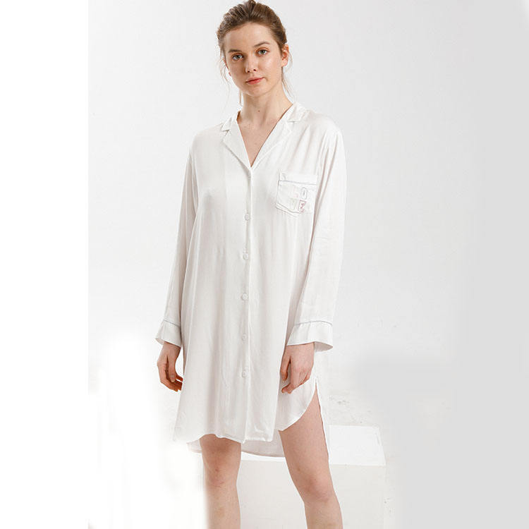 white nighties plus size victorian sheer long sleeve nightgown adult sexy japanese one piece cotton pajamas