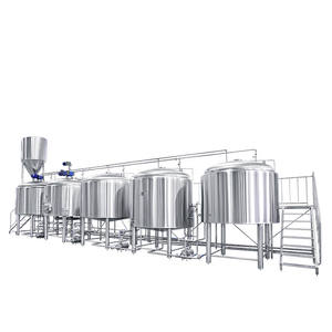 1000L 2000L 3000L 5000L large brewery equipment beer brewing system