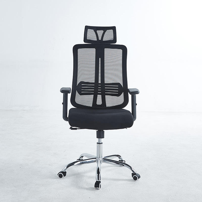 China Manufacturer sale commerical office furniture Executive head rest Chair swivel Ergonomic High Back Office Chair