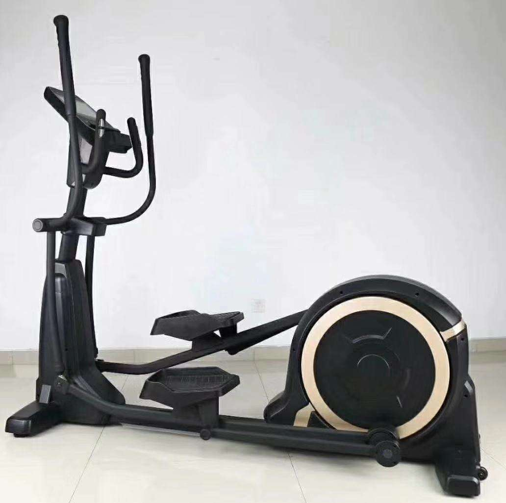 Commercial Crosstrainer Cross Trainer Velo Elliptique Bicicleta Eliptica Eliptical Trainer Bicycle Machine Price With Seat