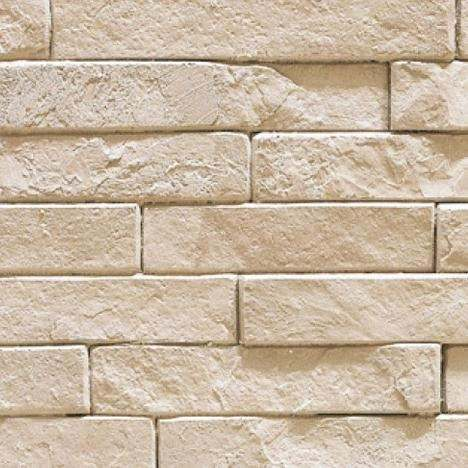 light thin cost saving rough flexible stone brick veneer tile look porcelain floor brick wall tile