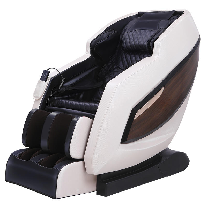 Luxury 4D massage chair zero gravity with heating massage machine