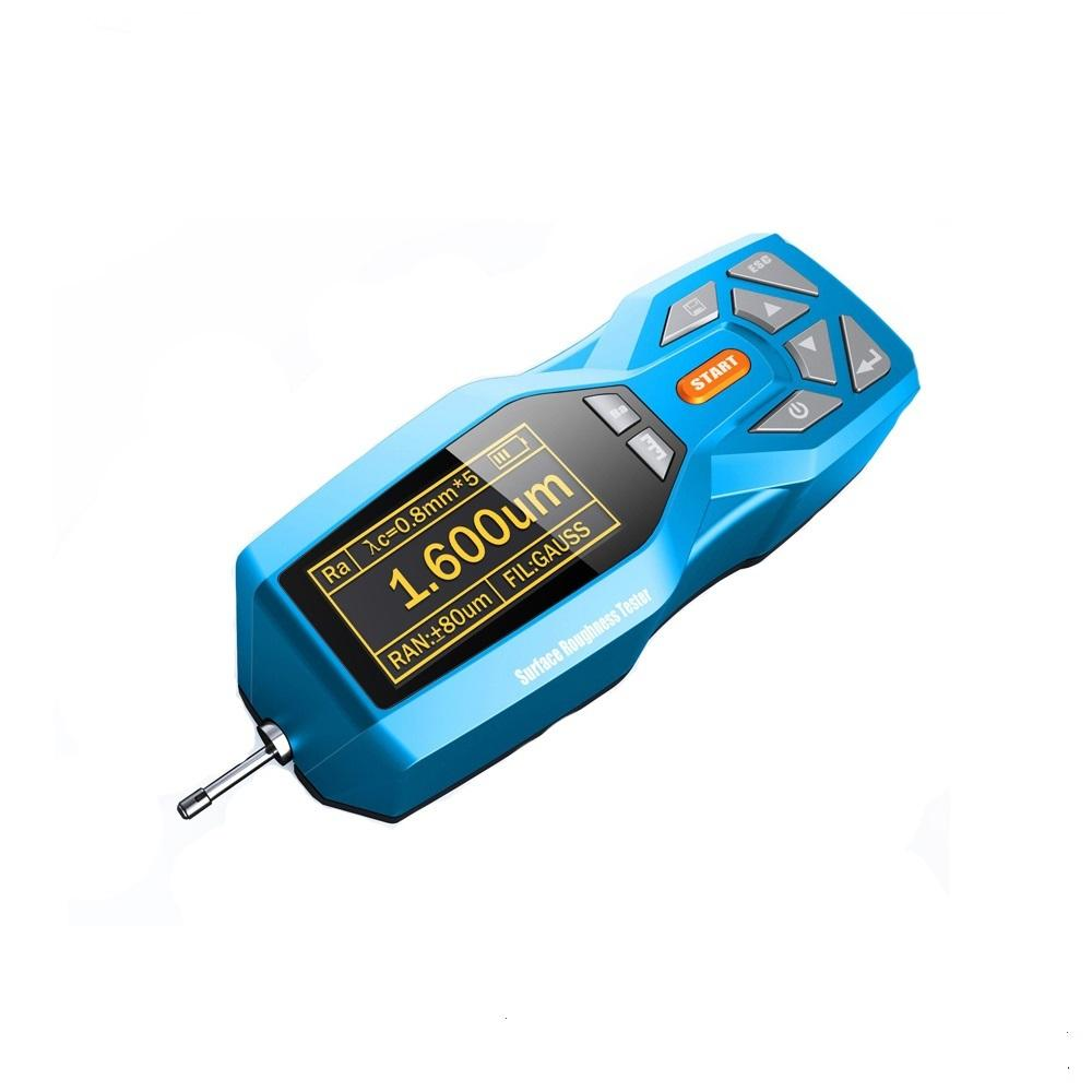 TR 200 digital surface roughness tester