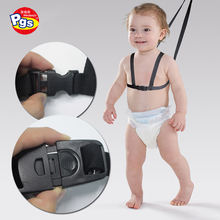 Baby walking strap belts child anti lost wrist link baby harness