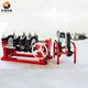 HDL160-4M HDPE BUTT FUSION WELDING MACHINE