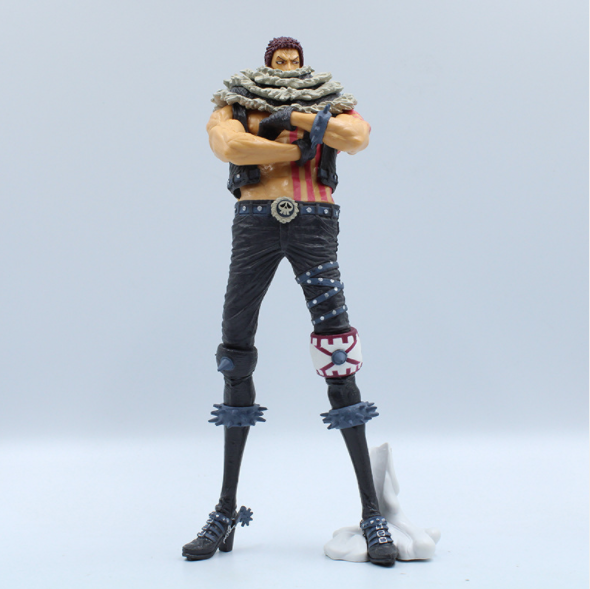 Action Figur Hersteller One Piece Action Figur