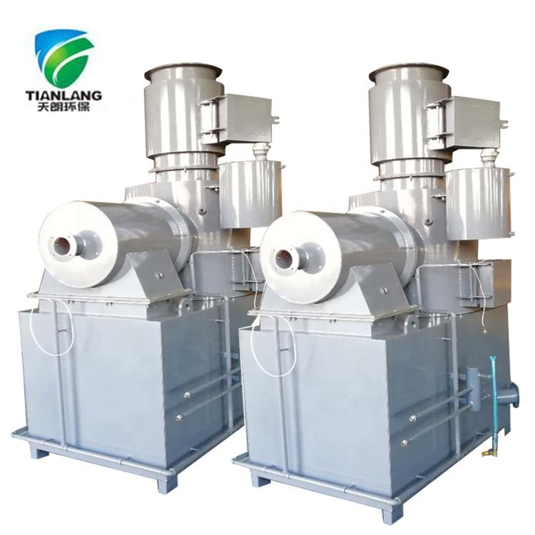 best price animal body pet poultry caracass cremation waste incinerator machine for sale