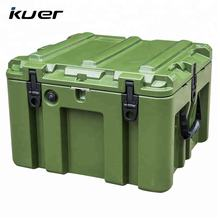 Hard Waterproof Plastic Storage Case Tool Box
