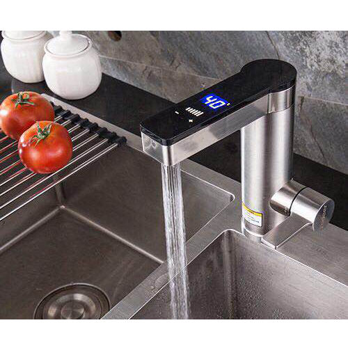 High Quality Instant Heating Electric Water Heater Faucet