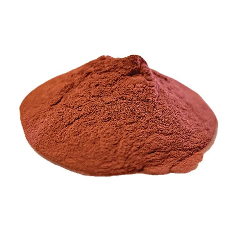 High Purity 99.9% Ultra Fine Pure Nanoparticle Copper Powder