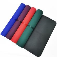 gym mat sports exercise yoga mat TPE yoga mat