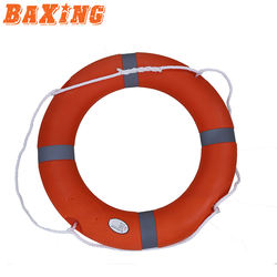 inflatable life buoy rings